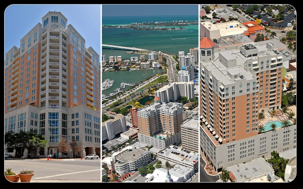 1350 Main Sarasota Condos for Sale