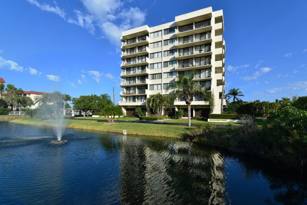 Our House at the Beach in Siesta Key Condos for Sale
