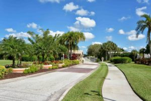 Marbella on Palmer Ranch Gated Community in Sarasota