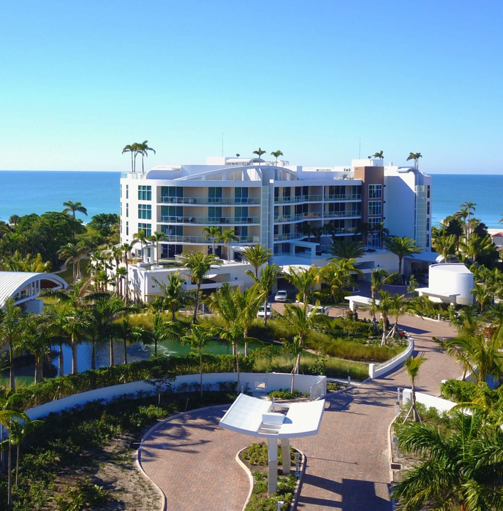 Aria in Longboat Key Condos for Sale
