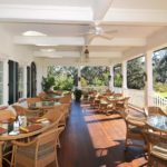 Founders Club in Sarasota Outdoor Dining