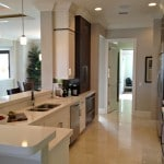 Medallion Home Santa Maria Model at the Inlets in Bradenton - Kitchen