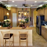 Medallion Country Meadows Bradenton Kitchen
