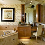 Medallion Country Meadows Bradenton Master Bathroom