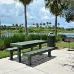 Stoneybrook at Heritage Harbour in Bradenton Picnic Areas