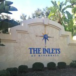 The Inlets Bradenton Florida Entrance