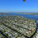 The Inlets in Bradenton Aerial 3