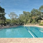 The Meadows Country Club in Sarasota Pool 3