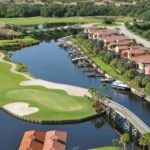 Waterlefe Golf and River Club in Bradenton Waterfront Homes