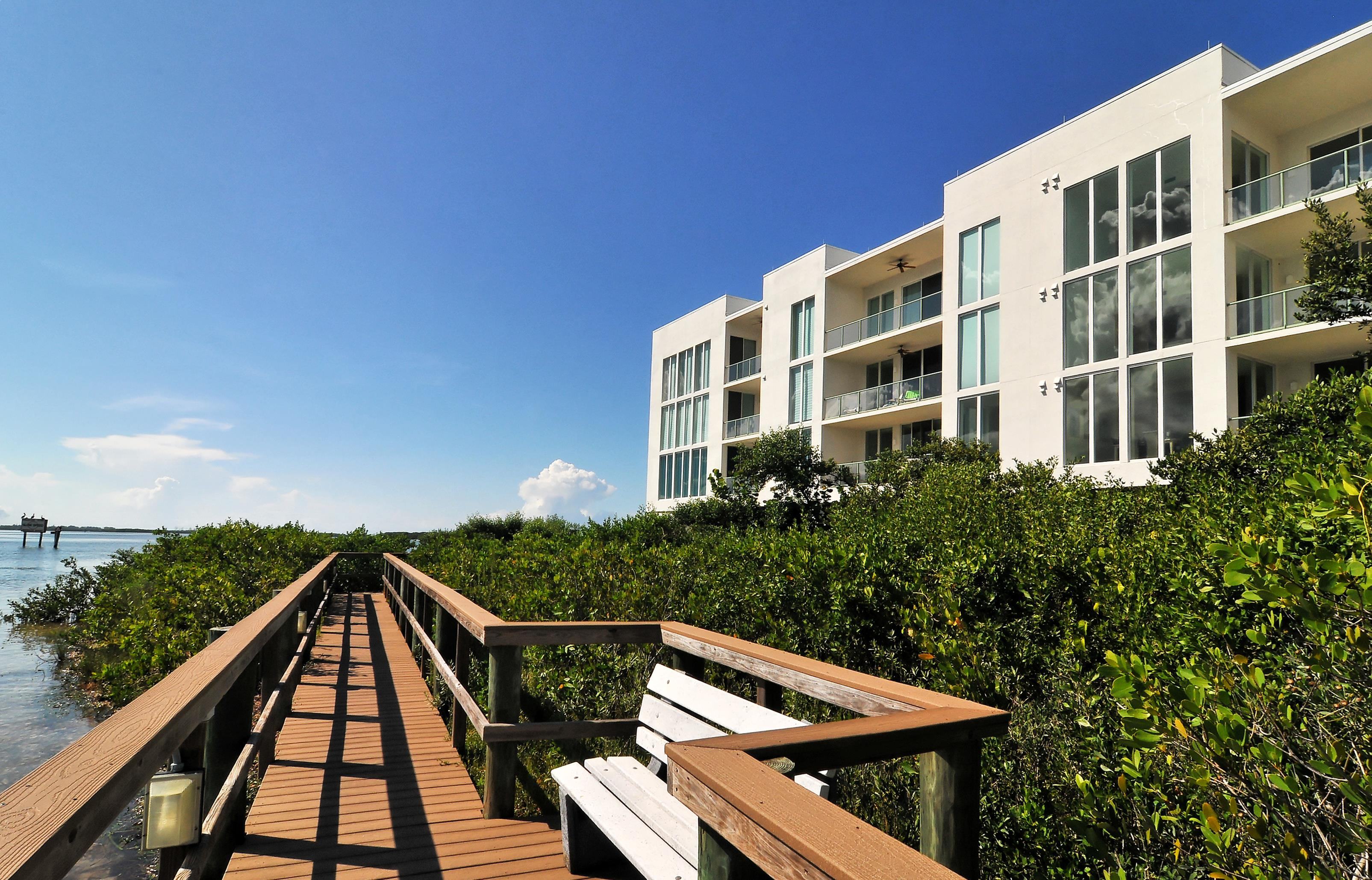 Redfish Key Villas in Englewood offers Condos for Sale on ...