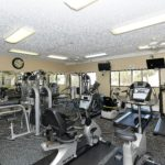 Lido Surf and Sand Condos for Sale Gym