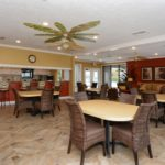 Peppertree in Siesta Key Condos for Sale Gulfside Social Room