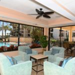 Turtle Bay in Siesta Key Clubhouse