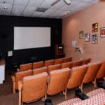 Pinestone in Palmer Ranch Theater Room