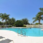 The Hamptons on Palmer Ranch in Sarasota Swimming Pool