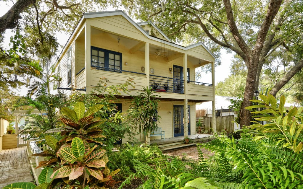 Historical Homes for Sale in Sarasota & Manatee County Florida